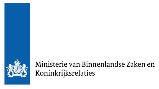 Ministerie van Binnenlandse Zaken en Koninkrijkrelaties
