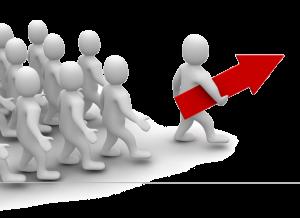 process mining en verschillende afdelingen